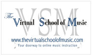 Virtual School of Music