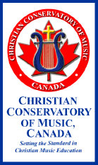 Christian Conservatory of Music, Canada